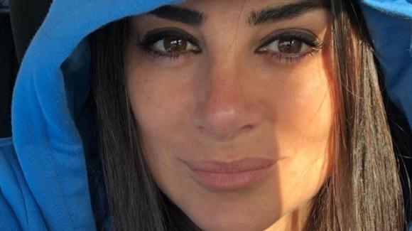 """""""Gf Vip 4"""": il commento di Elga Enardu sulla partecipazione di Pago"""