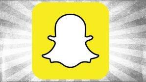 Snapchat: ecco la Storia