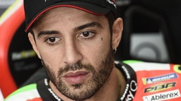 Andrea Iannone, positivo ai test antidoping: le prime dichiarazioni del motociclista
