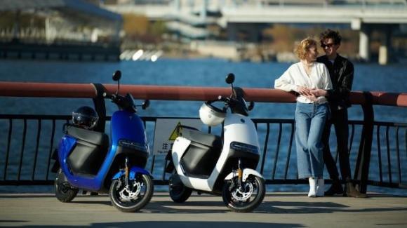 CES 2020: Ninebot Segway anticipa uno scooter e un ciclomotore elettrici