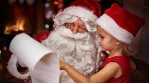 Bambini e psicologia: a 8 anni i primi dubbi su Babbo Natale
