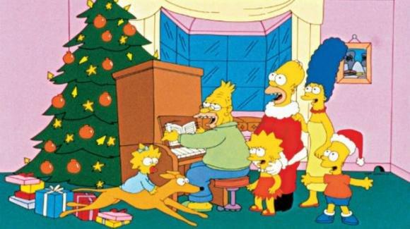 I Simpson, 30 anni fa in onda il primo episodio della serie che ha rivoluzionato il mondo dei cartoni animati
