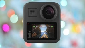GoPro Max: ecco l'action camera creativa per video e audio immersivi