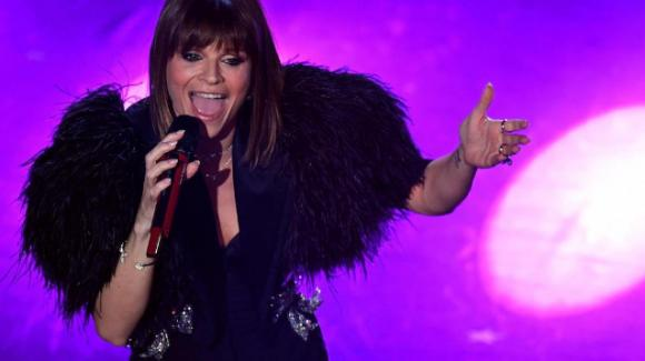 Amoroso Day, Italia 1 festeggia i dieci anni di carriera della cantante Alessandra Amoroso