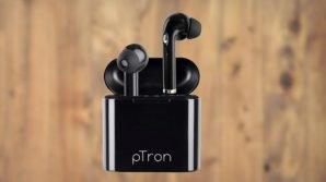 Bassbuds Lite: da PTron gli auricolari true wireless low cost con Bluetooth 5.0