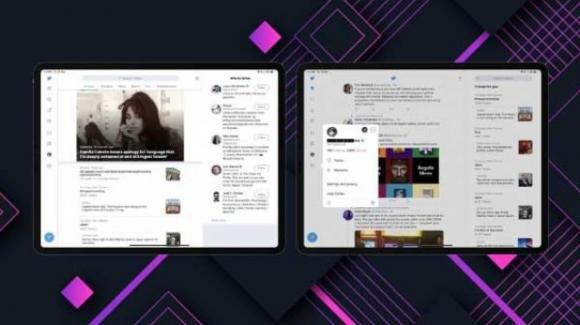 Twitter: in rilascio il nuovo layout per iPad, dettagli su un attacco hacker