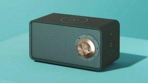 Qualitell ZS1001Pro: da Xiaomi lo smart speaker che rilassa e fa da powerbank wireless