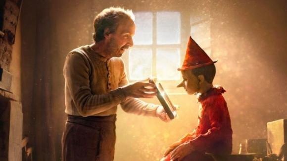 Il Pinocchio di Garrone dal 19 dicembre al cinema
