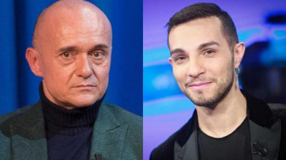 Marco Carta smentisce Alfonso Signorini: ribadisce di essere stato contattato per il GF Vip e mostra le prove