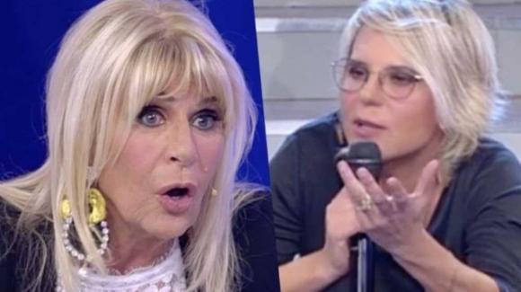 """""""U&D"""" over, Maria De Filippi redarguisce Gemma a proposito di Juan Luis: """"Non ha provato alcuna attrazione"""""""