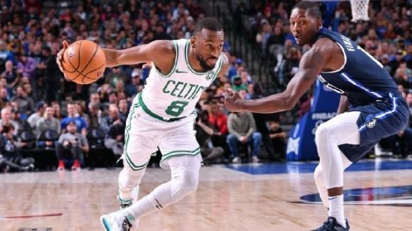 NBA, 18 dicembre 2019: i Celtics trionfano in casa dei Mavericks, Miami spezza Philadelphia
