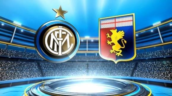 Serie A Tim: probabili formazioni di Inter-Genoa