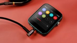Shanling Q1: ecco il nuovo player musicale Hi-Res dal look vintage