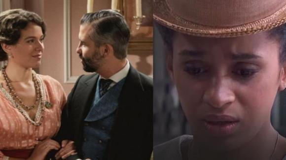 """Anticipazioni spagnole """"Una Vita"""": Felipe chiede a Genoveva di sposarlo, lei lo rifiuta"""
