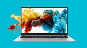 MagicBook 15: da Honor il nuovo ultrabook con Intel di 10a generazione