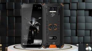 Oukitel WP5: in arrivo il rugged low cost con batteria elefantiaca