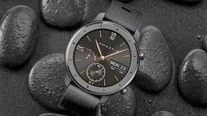 Amazfit GTR Lite: da Huami ufficiale lo smartwatch elegante ma low cost