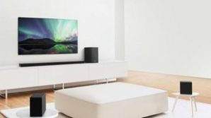 CES 2020: LG anticipa alcune soundbar smart, in tandem con Meridian Audio