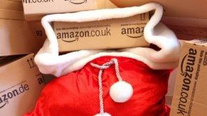 Amazon ha segnato un Natale da record: ecco alcuni tra i prodotti più acquistati