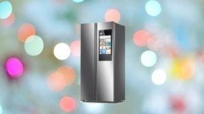Viomi Internet Refrigerator: in arrivo il nuovo frigo smart per la domotica Xiaomi