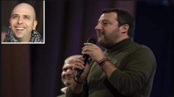 Matteo Salvini difende Checco Zalone: arriva la replica della cantante Fiorella Mannoia
