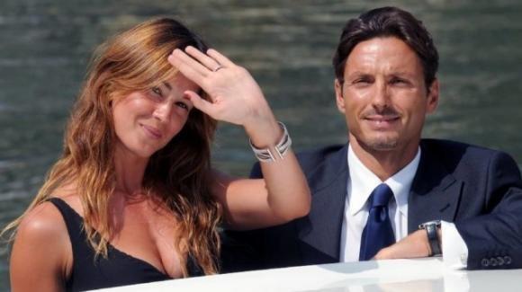 Pier Silvio Berlusconi e Silvia Toffanin non si sono mai sposati