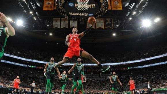 NBA, 28 dicembre 2019: i Raptors si rifanno sul parquet dei Celtics, gli Heat battono i 76ers al supplementare