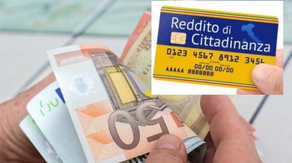 Reddito di cittadinanza 2020: assegno a rischio per 100 mila famiglie a causa delle assenze ingiustificate