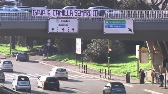 Roma, sedicenni passate con il verde: dinamiche da ricostruire