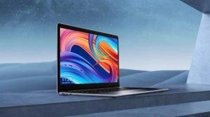 HeroBook Pro: ufficiale l'ultrabook potenziato di Chuwi con Windows 10