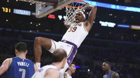 NBA, 29 dicembre 2019: Lakers di nuovo vincenti, sconfitti i Mavericks, i Thunder conquistano casa Raptors