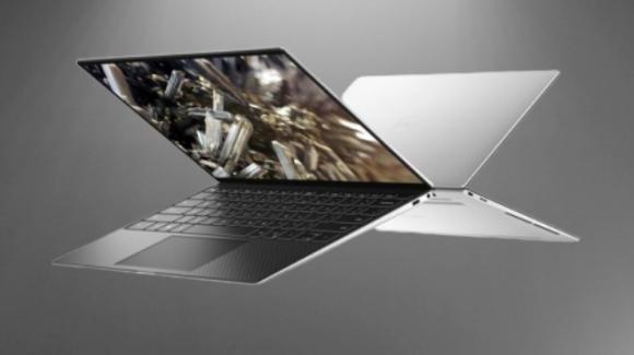 CES 2020: DELL anticipa display premium e notebook XPS e Latitude