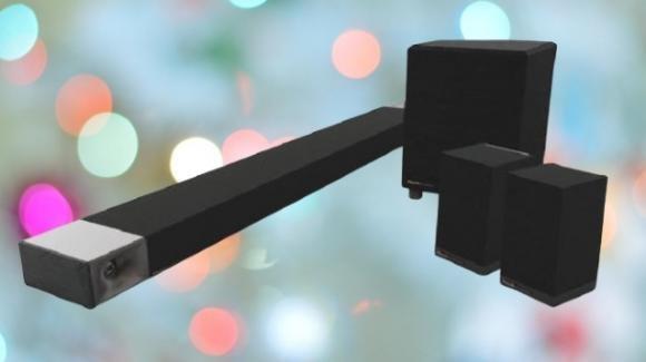 Klipsch: in vista del CES 2020, anticipata una nuova gamma di soundbar smart