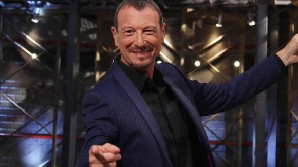 Festival di Sanremo, i 22 cantanti svelati da Amadeus