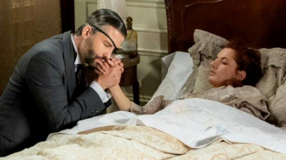 Una Vita, anticipazioni 3 gennaio 2020: Felipe rischia la vita per Celia