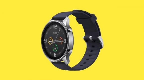 Mi Watch Color: ufficiale il nuovo, personalizzabile, smartwatch brandizzato Xiaomi
