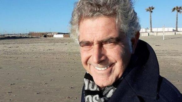 U&D: dopo il burrascoso addio a Gemma Galgani, Juan Luis Ciano torna sui social