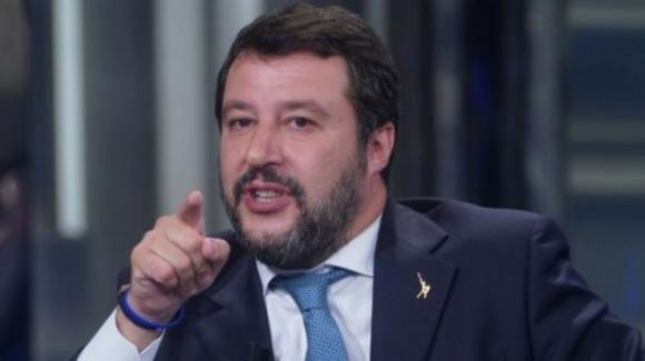 Matteo Salvini ringrazia Trump per aver eliminato uno degli uomini più pericolosi e spietati al mondo
