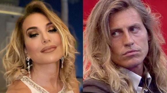 Barbara D'Urso replica alle accuse di Alberto Mezzetti, lui reagisce