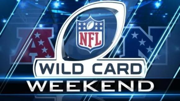 NFL 2019, wild card weekend: Texans avanti come i Seahawks, passano le sorprese Titans e Vikings