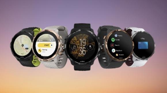 Suunto 7: ufficiale al CES 2020 il nuovo smartwatch per lo sport