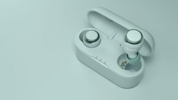 Panasonic, JBL, Harman: al CES 2020 è sfida per l'audio personale premium