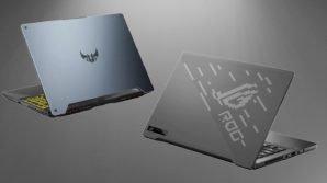 CES 2020: è derby di Taiwan con i gaming notebook di Asus e MSI
