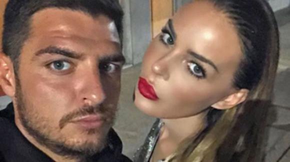 Nina Moric, le dichiarazioni shock sulla scomparsa del suo ex Luigi Mario Favoloso
