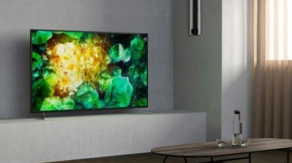 Smart TV regine del CES 2020, con Samsung, Sony, Panasonic, Vizio, Hisense, LG