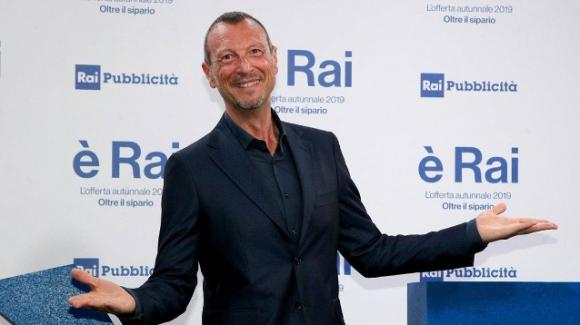 Sanremo 2020 : svelati i titoli delle canzoni in gara