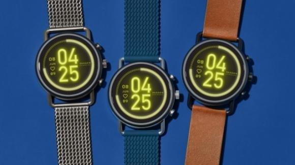 Skagen Falster 3: al CES 2020 è di nuovo tempo di smartwatch eleganti