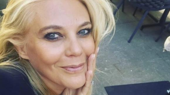 Eleonora Daniele presto mamma: l'annuncio a Storie Italiane