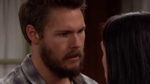 Beautiful, anticipazioni puntata 9 gennaio: Liam senza saperlo, ritrova sua figlia Beth