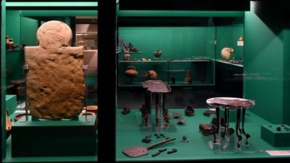 """Bologna ospita la mostra """"Etruschi. Viaggio nelle terre dei Rasna"""""""